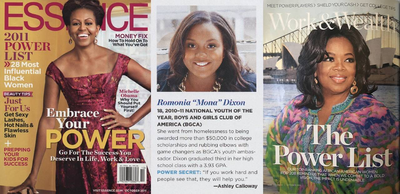 Mona-dixon-most-influential-black-women-alongside-michelle-obama-and-oprah-winfrey